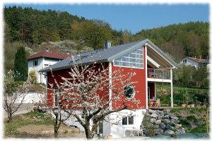 Ferienwohnung im Schwedenhaus in Bodman-Ludwigshafen - seeleben.de
